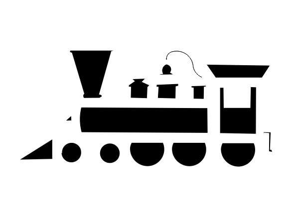 SFP01201 LOCOMOTIVE